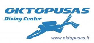 Oktopuso nardymo centras