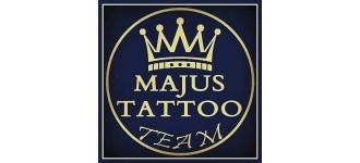 Majus Tattoo