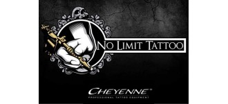 No limit tattoo studija