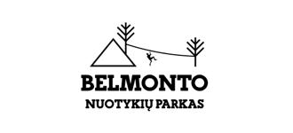 Belmonto nuotykių parkas