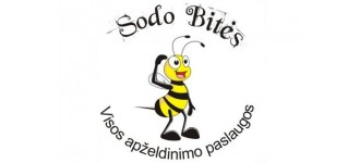 Sodo bitės