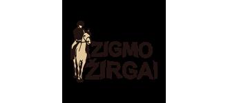 Zigmo žirgai