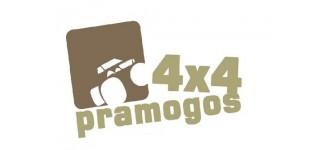 4x4 pramogos