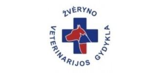 Žvėryno veterinarijos gydykla