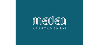 MEDEA apartamentai