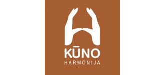 Kūno harmonija