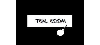 Trial room