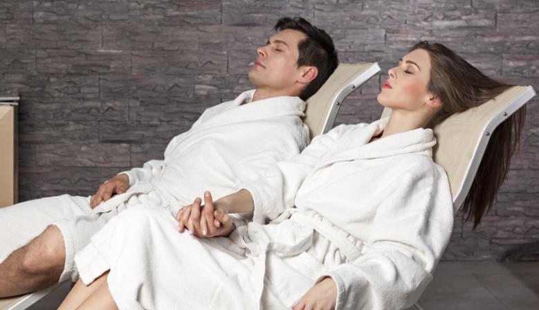 SPA ritualai ir masažai rudeniui