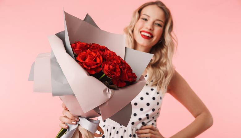Dovanos su gėlėmis pristatymas