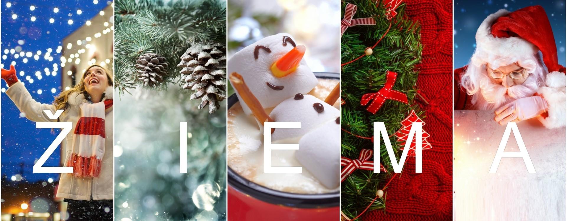 Ką dovanoti Kalėdoms?