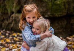 Ką dovanoti vaikams?