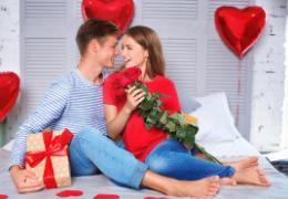 Valentino diena: nuo šiol dovanas rinkite kitaip!